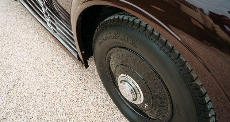 pneu camping car